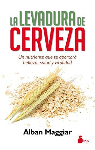 Price comparison product image La levadura de cerveza (Spanish Edition)