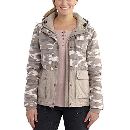 Carhartt Womens Fryeburg Insulated Jacket XL XXL