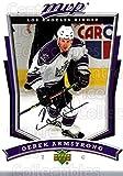 (CI) Derek Armstrong Hockey Ca