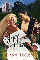 Gentleman's Master (A Lady Priscilla Flanders Mystery)