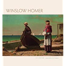 Winslow Homer 2015 Wall Calendar: Written by Washington National Gallery of Art, 2014 Edition, (Wal) Publisher: Pomegranate Communications [Calendar]