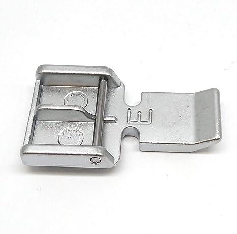HONEYSEW 829801002 - Pie de cremallera para máquina de coser ...