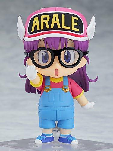 Good Smile Company- Nendoroid Dr. Slump Figura PVC de Arale ...