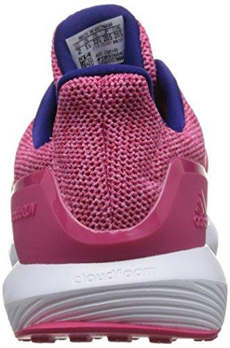 adidas RapidaRun K, Zapatillas de Trail Running Unisex Niños Rosa (Bayint / Bayint / Rostiz 000)