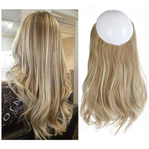 SARLA Synthetic Extensions Natural Hairpieces product image