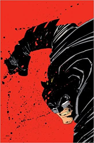 8ba9b9db89878 Amazon.com: Absolute Dark Knight (0001401210791): Frank Miller ...