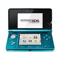 Nintendo 3DS - Aqua Blue - Standard Edition
