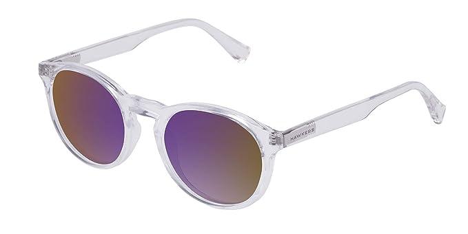 HAWKERS · BEL AIR · Air Blue · Pink Gradient · Gafas de sol para hombre y mujer: Amazon.es: Ropa y accesorios