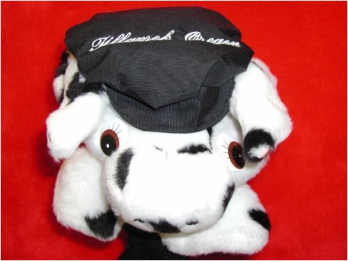 Tilly the Tillamook Oregon Cowヘッドカバー B001306PXM
