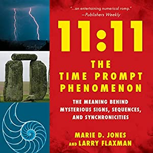 11:11 the Time Prompt Phenomenon Audiobook