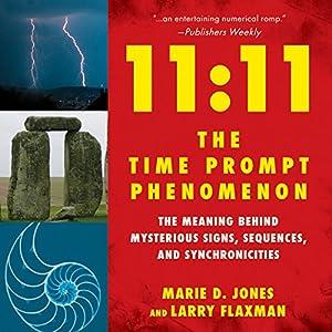 11:11 the Time Prompt Phenomenon Audiobook