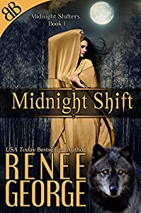 Midnight Shift by Renee George ebook deal