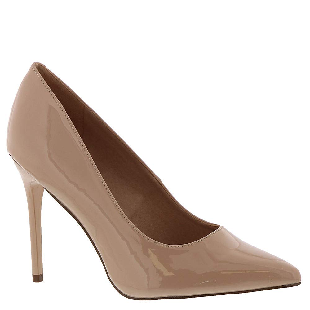 a5a82001210 Madden Girl MGSPERLA-Nude High Heels Shoes Woman: Amazon.co.uk ...