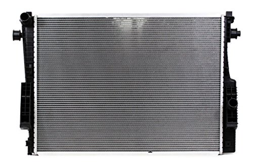 (Radiator - Pacific Best Inc For/Fit 13022 Ford Super Duty Pickup Truck 6.4L Diesel PT/AC)