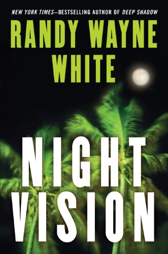 Night Vision (A Doc Ford Novel Book 18) cover