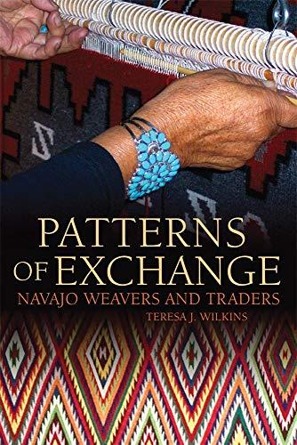 Patterns of Exchange: Navajo Weavers and ()