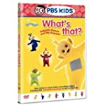 Teletubbies: What's That? [Import]