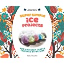 Super Simple Ice Projects: Fun and Easy Crafts Inspired by Nature (Super Simple Nature Crafts)