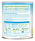 PediaSmart Dairy Vanilla Complete Nutrition