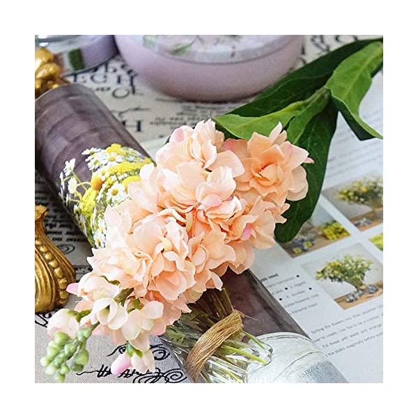 Artificial & Dried Flowers – Hyacinth Violet Flower Silk Artificial Flowers Wedding Marriage Party Bridal Floral Garden – Flowers Dried Artificial Artificial Dried Flowers Tulip Hyacinth