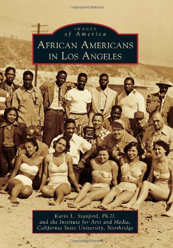 African Americans in Los Angeles (Images of - Stores Northridge In