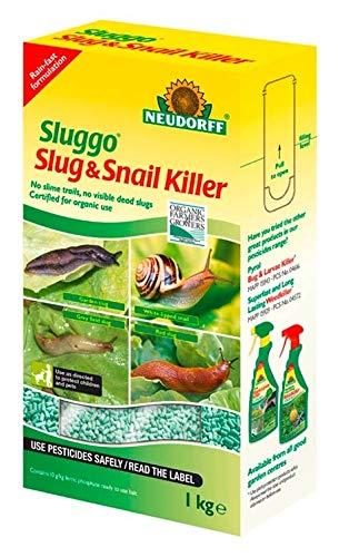 Sluggo Slug & Snail Killer - 1kg