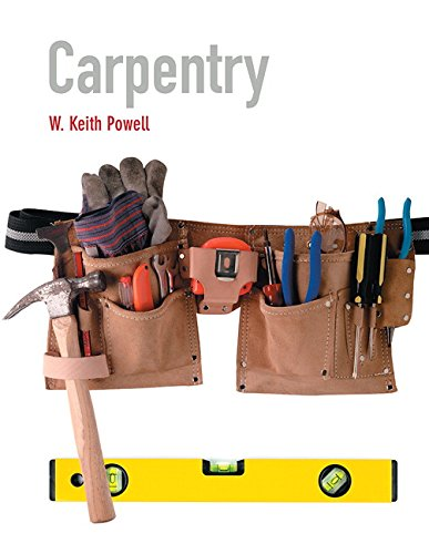 Carpentry by Pearson