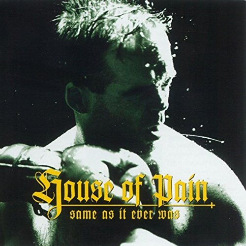 House of pain im a swinging it images 869