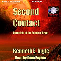 Second Contact: The Seeds of Orion
