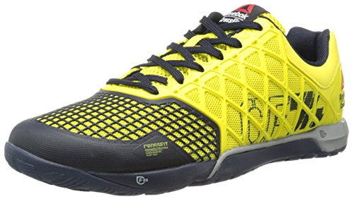 reebok-mens-crossfit-nano-40-training-shoe-stinger-yellow-reebok-navy-metallic-silver-75-m-us