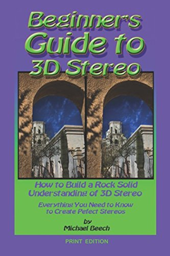 Beginner's Guide to 3D Stereo (Masters Series)