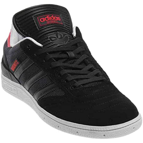 d5cd1a74550 adidas Men s Busenitz Black White 10.5  Amazon.ca  Shoes   Handbags