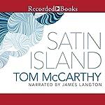 Satin Island | Tom McCarthy