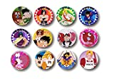BOX badge product 1 = 12 pieces, southern boy papuwa-Kun trading canned, all 12 species