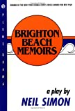 Brighton Beach Memoirs, Neil Simon, 0452275288