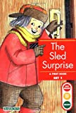img - for The Sled Surprise (Get Ready, Get Set, Read!/Set 1) book / textbook / text book