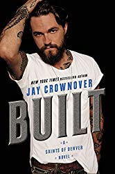Built: A Saints of Denver Novel