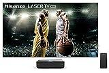 Hisense 120-inch 4K Ultra HD Smart HDR Laser TV 2019 (120L10E)