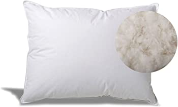 Extra Soft Down Filled Pillow for Stomach Sleepers