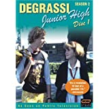 Degrassi Junior High: Season 2, Disc 1 by Degrassi Junior High