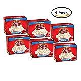 orville redenbacher white - PACK OF 6 - Orville Redenbacher's Tender White Popcorn, Classic Bag, 12-Count