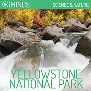 Yellowstone National Park Audiobook