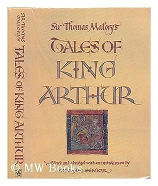book cover of Morte D\'arthur