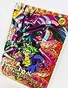 完品超魔神英雄伝ワタルドード&ドーヴァルトNo.11 カードダス キラ BANDAI 1997 PPカード トレカ アニメ マイナーシールの商品画像