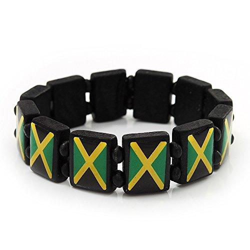 Jamaica Black Bracelet - 2