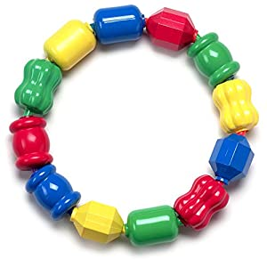 Fisher-Price Snap Lock Bead Shapes