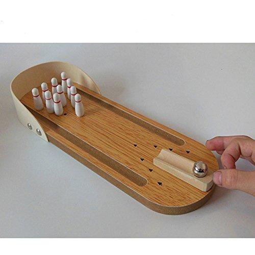 mini bowling alley - 5