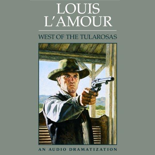Bargain Audio Book - West of the Tularosas