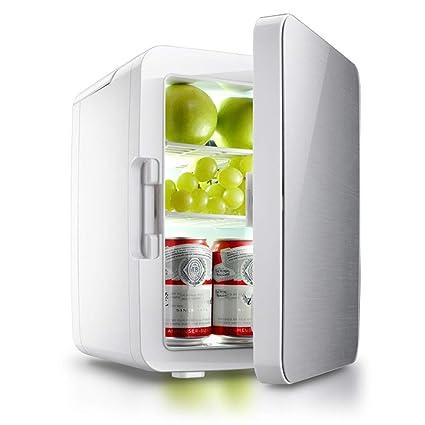 Amazon.es: Refrigerador de Coche Mini refrigerador refrigerador ...