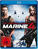 The Marine 4 [Blu-ray] [Import allemand]